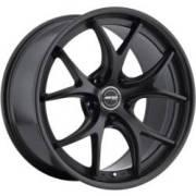 MRR GT8 Matte Black