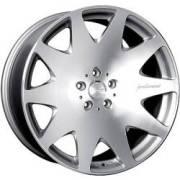 MRR HR3 Silver