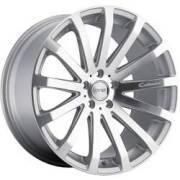 MRR HR9 Silver