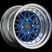 MSR 228 Blue