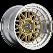 MSR 228 Gold