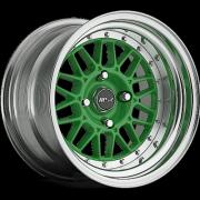 MSR 228 Green