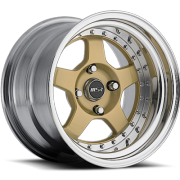 MSR 229 Gold