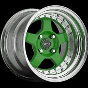 MSR 229 Green