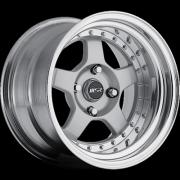 MSR 229 Silver