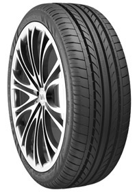 Nankang NS-20 Noble Sport Tire