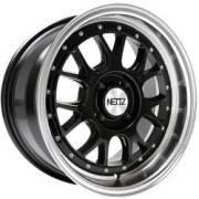 Neoz NZ5002 Black Wheels