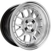 Neoz NZ5002 Silver Wheels