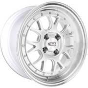 Neoz NZ5002 White Wheels