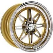 Neoz NZ005 Gold Wheels