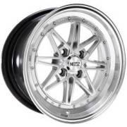 Neoz NZ5005 Silver Wheels