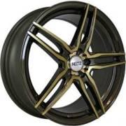 Neoz NZ5011 Titanium Wheels