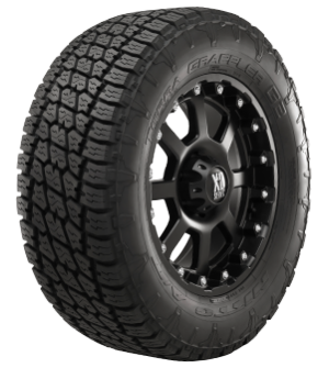Nitto Terra Grappler G2 Tire