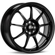 O.Z. Racing Alleggerita HLT Black