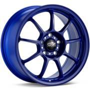 O.Z. Racing Alleggerita HLT Blue