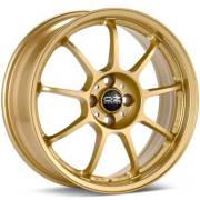 O.Z. Racing Alleggerita Gold