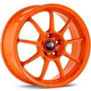 O.Z. Racing Alleggerita HLT Orange