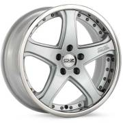 O.Z. Racing Canyon II Bright Silver SSL