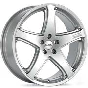 O.Z. Racing Canyon ST Bright Silver