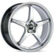 O.Z. Racing Crono HLT Bright Silver