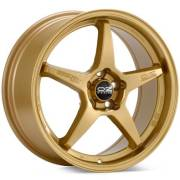 O.Z. Racing Crono HT Gold