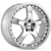 O.Z. Racing Giotto II Bright Silver SSL