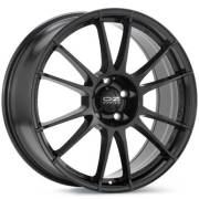 O.Z. Racing Ultraleggera HLT Black