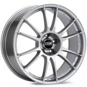 O.Z. Racing Ultraleggera HLT Bright Silver