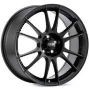 O.Z. Racing Ultraleggera Black