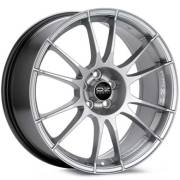 O.Z. Racing Ultraleggera Bright Silver