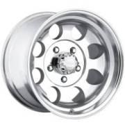 Pacer 164P LT Mod Polished Wheels