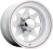 Pacer 310W White Spoke