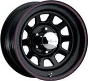 Pacer 342B Black Daytona