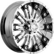 Panther 718C Cartrdge Custom Wheels