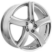 Panther 914 Flite Chrome Wheels