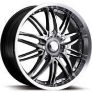 Platinum 200 Apex Hyper-Black