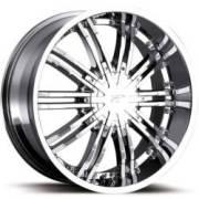 Platinum 290 Monolith Chrome