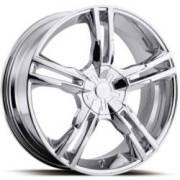 Platinum 292 Saber Chrome