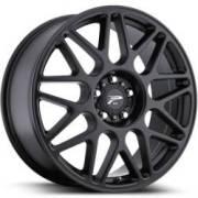Platinum 404 Arctic Satin Black