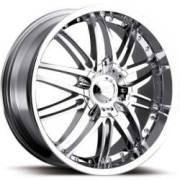 Platinum 200 Apex Chrome
