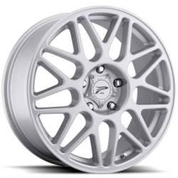 Platinum Arctic 404 Silver