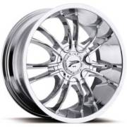 Platinum 406 America Chrome