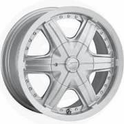 Platinum Flair Silver