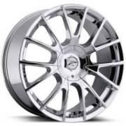 Platinum 401 Marathon Chrome