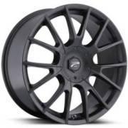 Platinum 401 Marathon Semi-Gloss Black