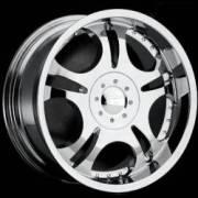 Platinum Sentinel Chrome