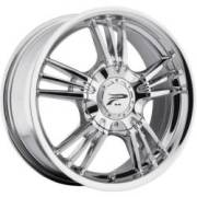 Platinum 122 Wolverine Chrome