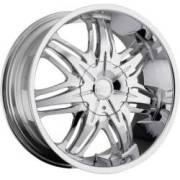Platinum 414 Cloak Chrome