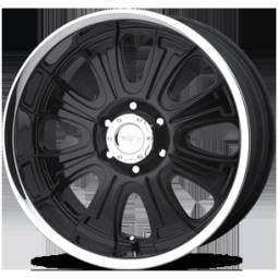 Pro Comp series 5806 Gloss Black