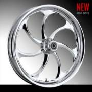 Rampage Escalade Chrome